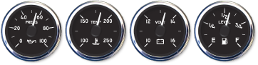 Discrete Gauges